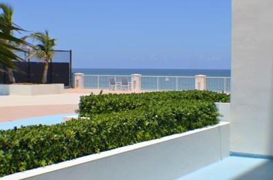 3546 S Ocean Boulevard UNIT 227, South Palm Beach, FL 33480 - MLS#: RX-10465331