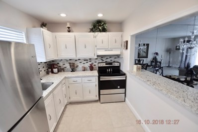 719 Lori Drive UNIT 313, Palm Springs, FL 33461 - MLS#: RX-10465332