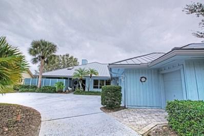 6366 SE Oakmont Place, Stuart, FL 34997 - MLS#: RX-10465357