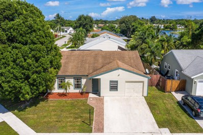 5235 Canal Circle W, Lake Worth, FL 33467 - #: RX-10465363