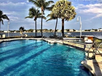 117 Yacht Club Way UNIT 305, Hypoluxo, FL 33462 - MLS#: RX-10465366