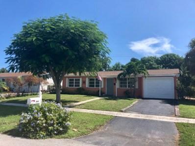 3850 Bahama Road, Palm Beach Gardens, FL 33410 - #: RX-10465374