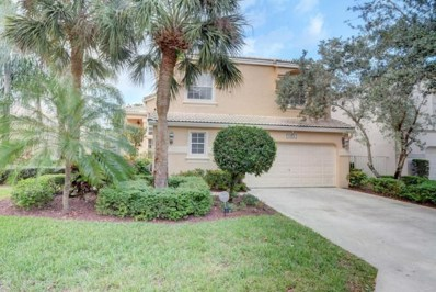 2122 Chagall Circle, West Palm Beach, FL 33409 - #: RX-10465377