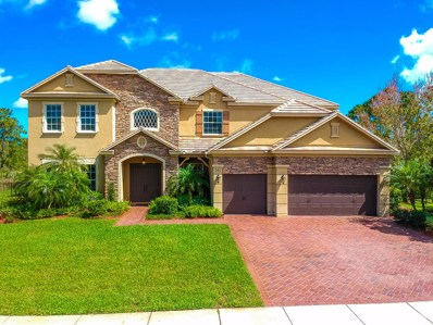 761 SW Canoe Creek Terrace, Palm City, FL 34990 - MLS#: RX-10465390