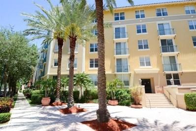 630 S Sapodilla Avenue UNIT 110, West Palm Beach, FL 33401 - MLS#: RX-10465437
