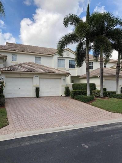 7930 Laina Lane UNIT 1, Boynton Beach, FL 33437 - MLS#: RX-10465440
