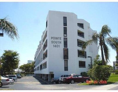1401 S Federal Highway UNIT 112, Boca Raton, FL 33432 - MLS#: RX-10465450