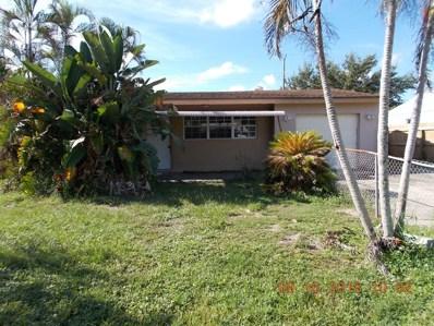 4110 Winchester Lane, West Palm Beach, FL 33406 - MLS#: RX-10465455