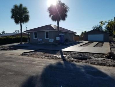 1553 W Breezy Lane, West Palm Beach, FL 33417 - MLS#: RX-10465467