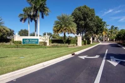 514 SW Lake Manatee Way, Port Saint Lucie, FL 34986 - MLS#: RX-10465472