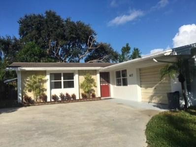 617 Riverside Drive, Palm Beach Gardens, FL 33410 - MLS#: RX-10465478