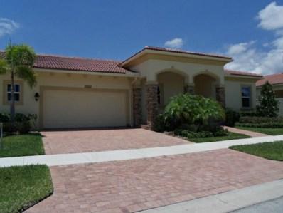 10160 SW Azzo Lane, Port Saint Lucie, FL 34986 - MLS#: RX-10465479