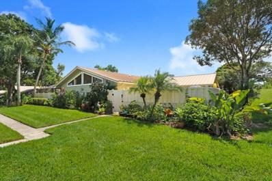 5850 Golden Eagle Circle, Palm Beach Gardens, FL 33418 - MLS#: RX-10465486