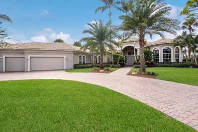 1692 Cypress Terrace Court, West Palm Beach, FL 33411 - MLS#: RX-10465487