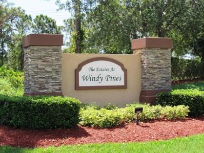 5811 NW Breezy Brook Court, Port Saint Lucie, FL 34986 - MLS#: RX-10465490
