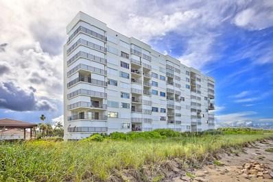 9400 S Ocean Drive UNIT 106, Jensen Beach, FL 34957 - MLS#: RX-10465497