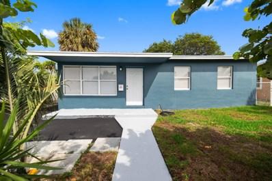 1345 9th Street, West Palm Beach, FL 33401 - MLS#: RX-10465524