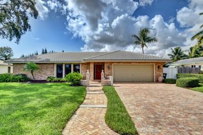 1260 SW 15th Street, Boca Raton, FL 33486 - #: RX-10465537