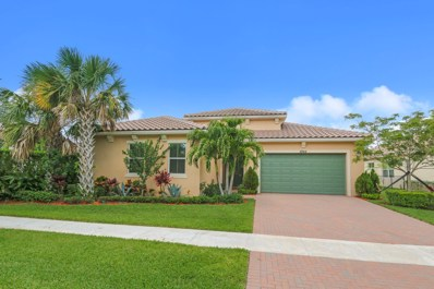 2944 Bellarosa Circle, Royal Palm Beach, FL 33411 - MLS#: RX-10465540