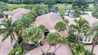 211 Coconut Key Drive, Palm Beach Gardens, FL 33418 - MLS#: RX-10465549