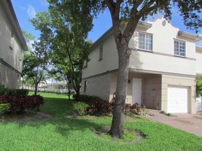 1314 Lucaya Drive, Riviera Beach, FL 33404 - MLS#: RX-10465560