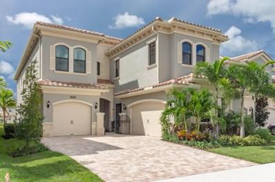 16221 Cabernet Drive, Delray Beach, FL 33446 - MLS#: RX-10465584