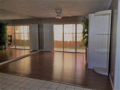 719 Lori Drive UNIT 216, Palm Springs, FL 33461 - MLS#: RX-10465588