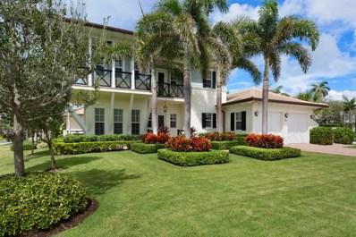 106 Sea Lane, Delray Beach, FL 33483 - MLS#: RX-10465589
