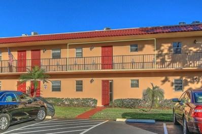 1975 SW Palm City Road UNIT I, Stuart, FL 34994 - MLS#: RX-10465601