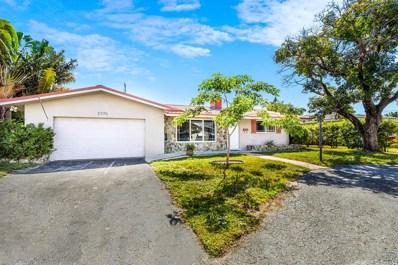 2370 NE 14th Terrace, Pompano Beach, FL 33064 - #: RX-10465605