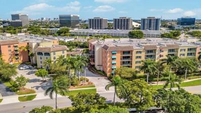 1620 Presidential Way UNIT 510, West Palm Beach, FL 33401 - MLS#: RX-10465607
