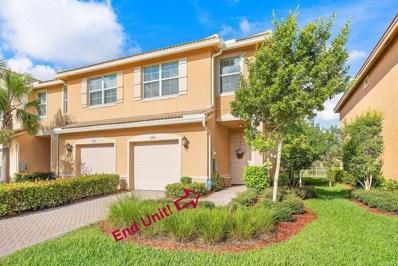 5973 Monterra Club Drive, Lake Worth, FL 33463 - MLS#: RX-10465609