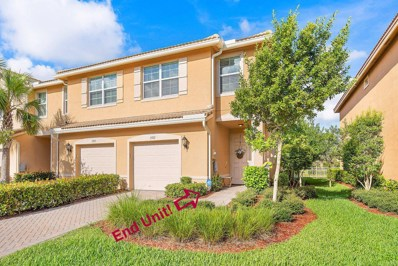 5973 Monterra Club Drive, Lake Worth, FL 33463 - MLS#: RX-10465609