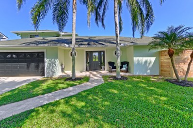 18965 SE County Line Road, Tequesta, FL 33469 - #: RX-10465614