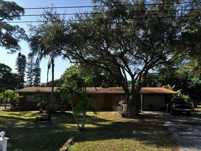 2917 McNeil Road, Fort Pierce, FL 34981 - MLS#: RX-10465621