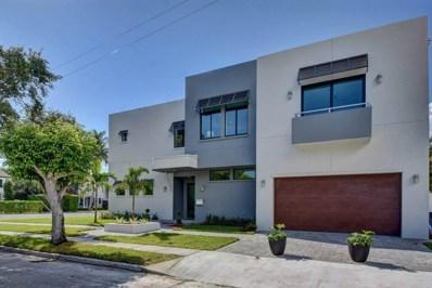 4201 Washington Road, West Palm Beach, FL 33405 - MLS#: RX-10465630