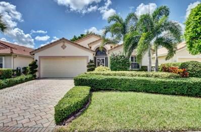 22819 Royal Crown Terrace, Boca Raton, FL 33433 - MLS#: RX-10465650