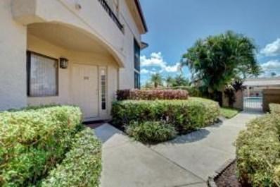 15362 Strathearn Drive UNIT 12803, Delray Beach, FL 33446 - MLS#: RX-10465661