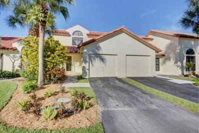 18597 Woodstream Drive, Boca Raton, FL 33498 - MLS#: RX-10465663