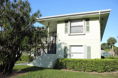 1101 Sabal Ridge Circle UNIT H, Palm Beach Gardens, FL 33418 - MLS#: RX-10465689