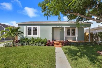 1427 N N Street, Lake Worth, FL 33460 - MLS#: RX-10465705