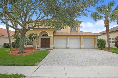 3704 Moon Bay Circle, Wellington, FL 33414 - #: RX-10465723