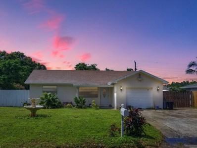 6859 Westview Drive, Lake Worth, FL 33462 - MLS#: RX-10465725