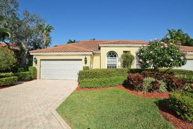 5706 NW 24th Terrace, Boca Raton, FL 33496 - #: RX-10465734