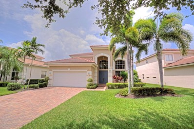 5978 SW Bald Eagle Drive, Palm City, FL 34990 - MLS#: RX-10465778