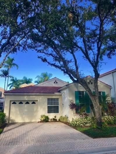 75 Via Del Corso, Palm Beach Gardens, FL 33418 - MLS#: RX-10465784