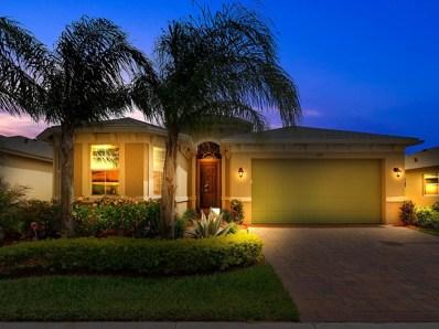 11283 SW Lake Park Drive, Port Saint Lucie, FL 34987 - MLS#: RX-10465792