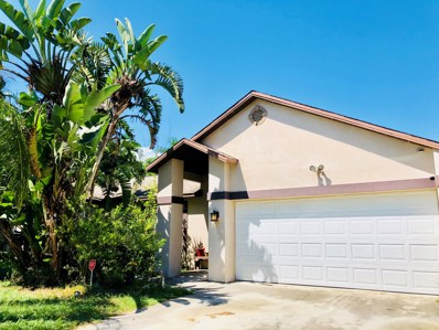 1731 SW Dove Lane, Port Saint Lucie, FL 34953 - MLS#: RX-10465800