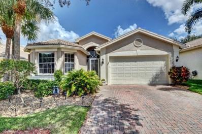 9867 Chantilly Point Lane, Lake Worth, FL 33467 - #: RX-10465811