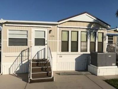 10725 Ocean S Drive UNIT 175, Jensen Beach, FL 34957 - MLS#: RX-10465815